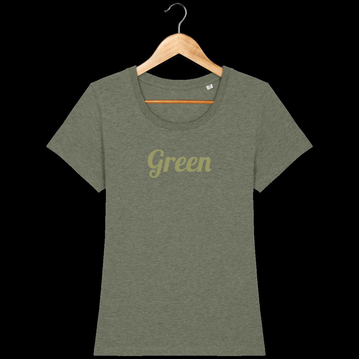 tee-shirt-ajuste-bio-brode-green-mastic_mid-heather-khaki_face