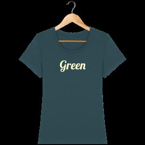 t-shirt-bio-brode-green-bottlegreen-beige_stargazer_face