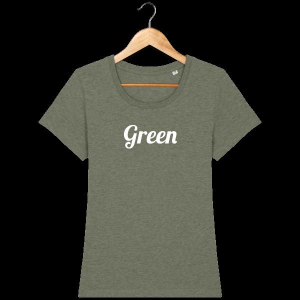 t-shirt-bio-brode-green-khaki-white_mid-heather-khaki_face