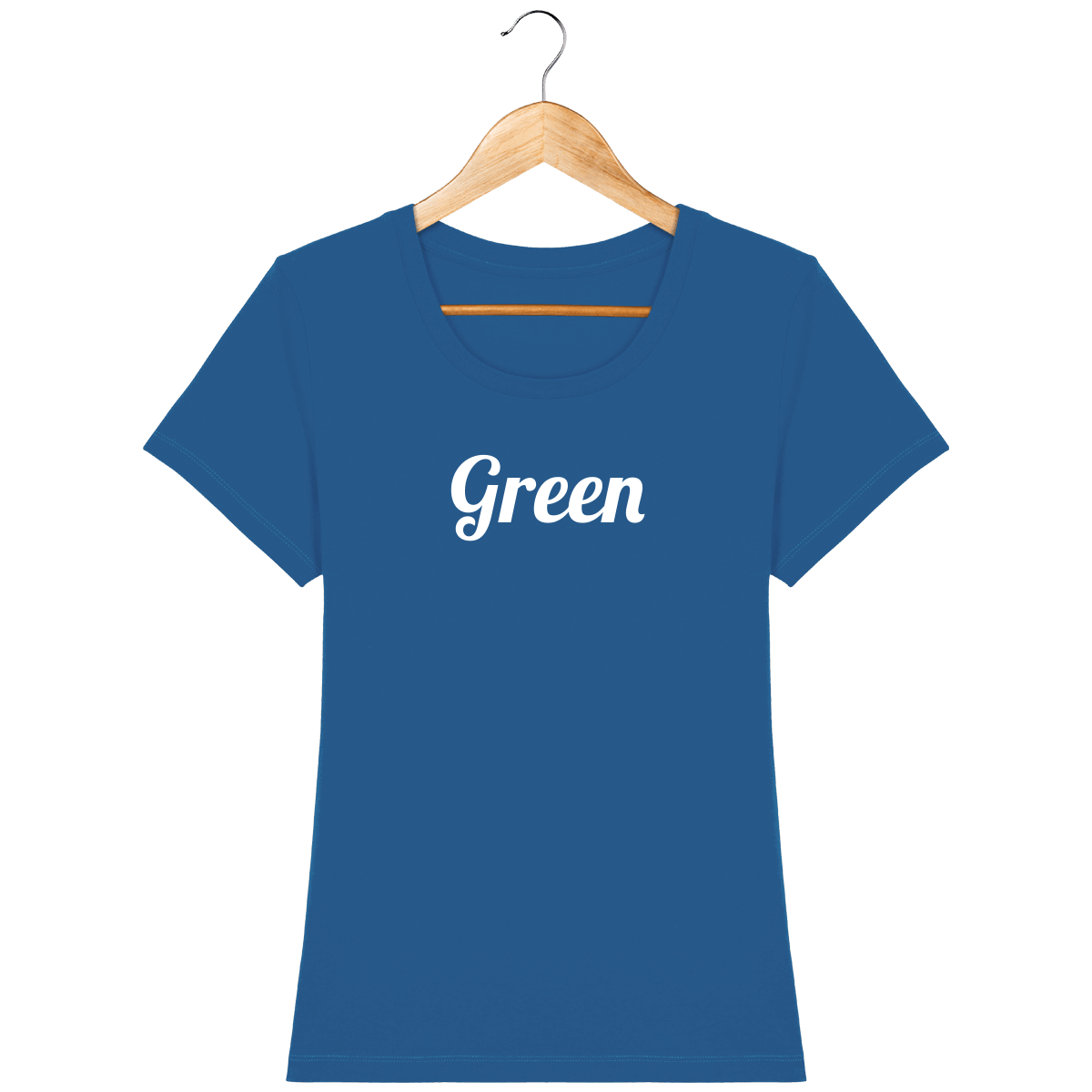 t-shirt-bio-brode-green-khaki-white_royal-blue_face