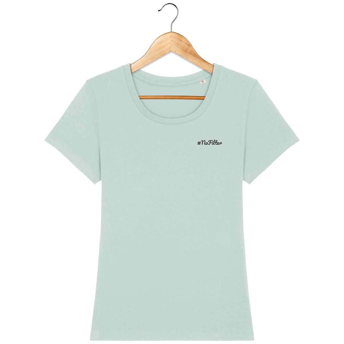 t-shirt-bio-brode-nofilter-caribbeanblue-darkgrey_caribbean-blue_face