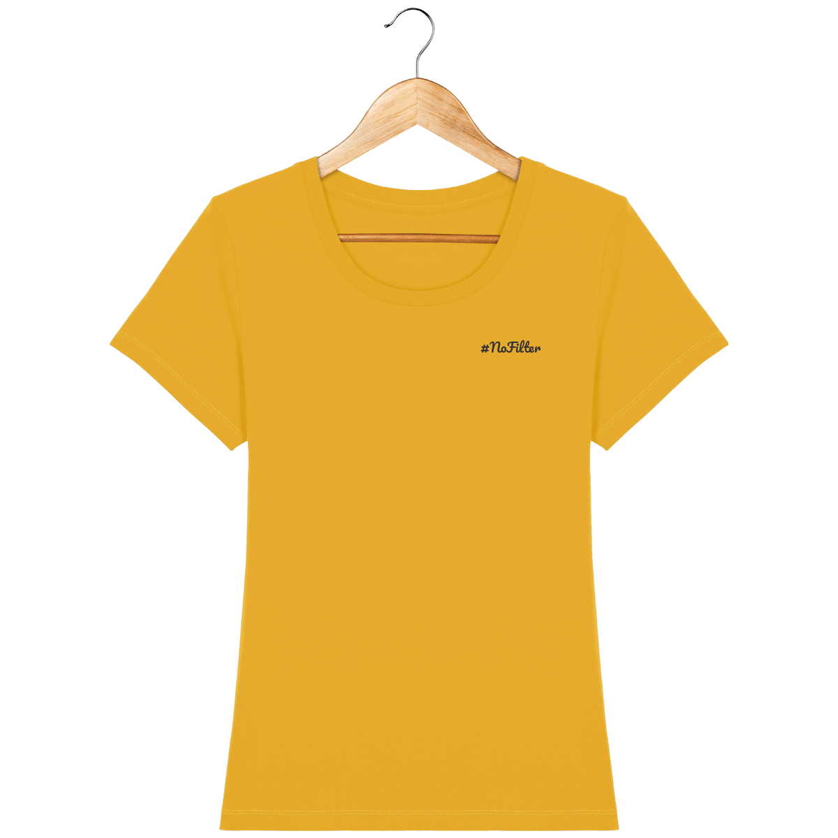 t-shirt-bio-brode-nofilter-caribbeanblue-darkgrey_spectra-yellow_face