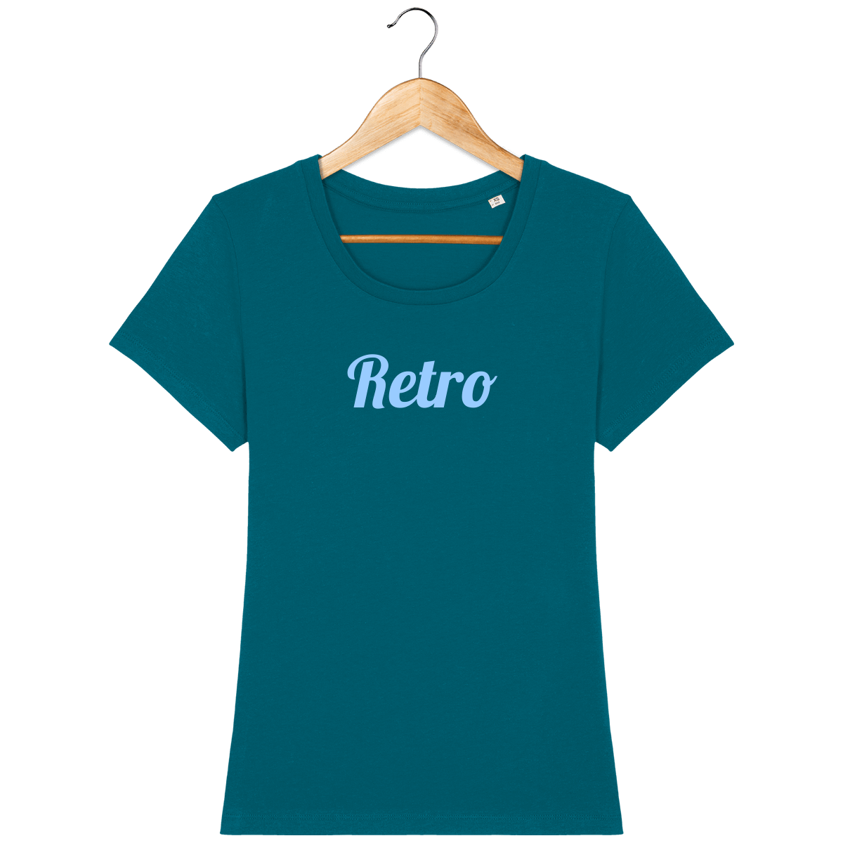 tshirt-bio-retro-heatherblackdenim-paleblue_ocean-depth_face
