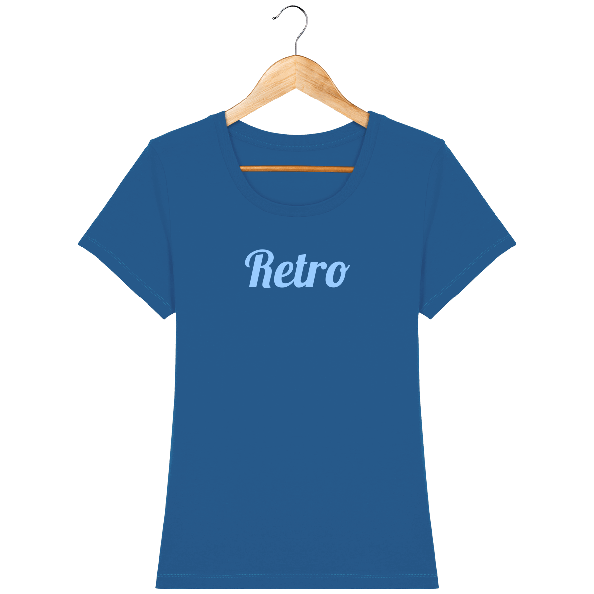 tshirt-bio-retro-heatherblackdenim-paleblue_royal-blue_face