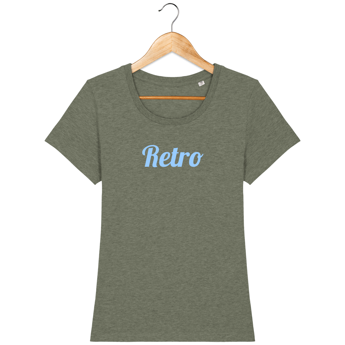 tshirt-bio-retro-heatherblackdenim-paleblue_mid-heather-khaki_face
