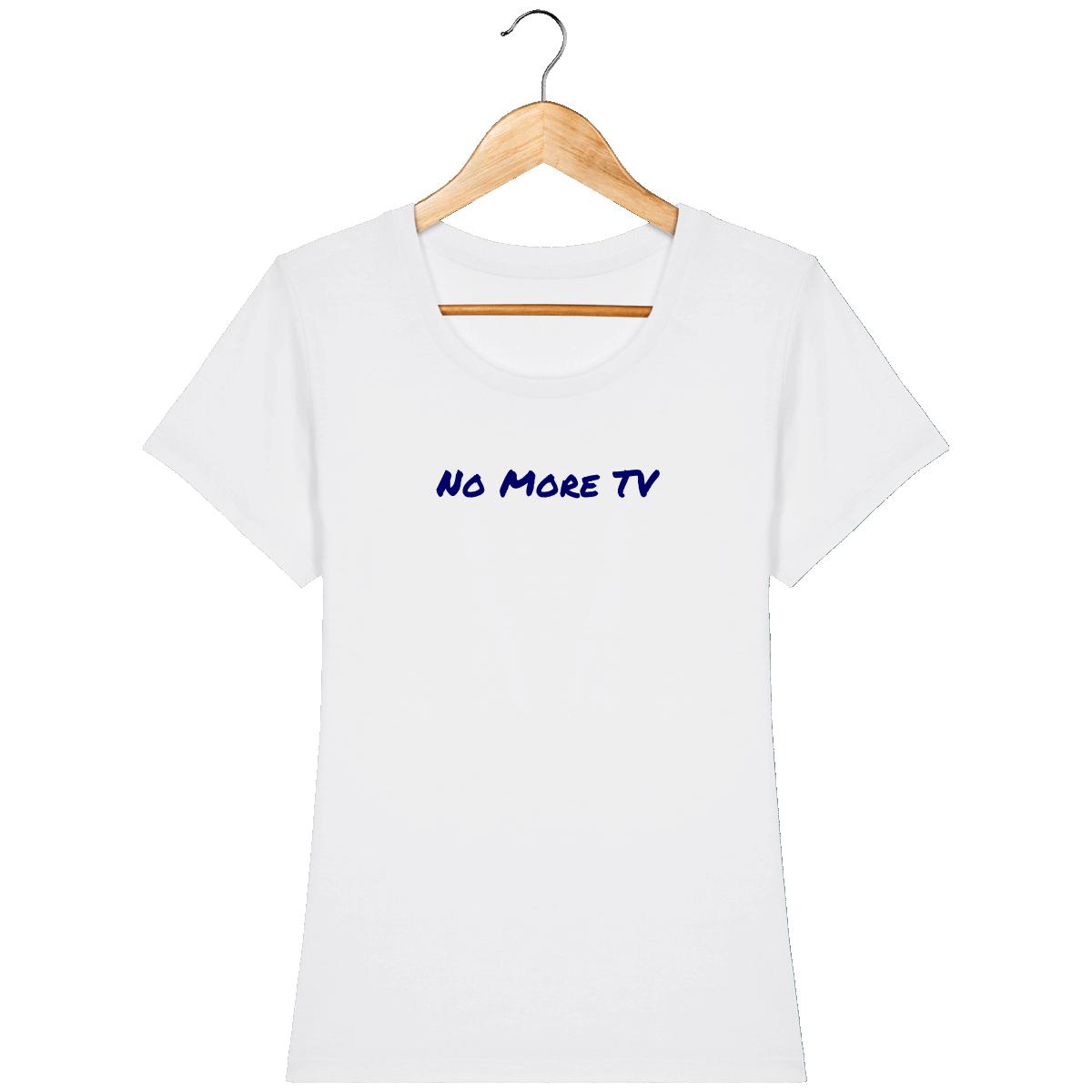 tee-shirt-bio-brode-no-more-tv-white-navy_white_face
