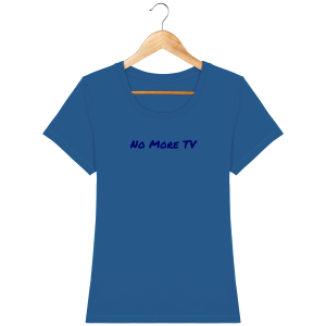 tee-shirt-bio-brode-no-more-tv-white-navy_royal-blue_face