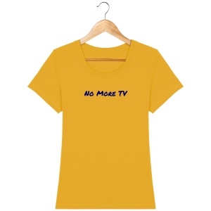 tee-shirt-bio-brode-no-more-tv-white-navy_spectra-yellow_face