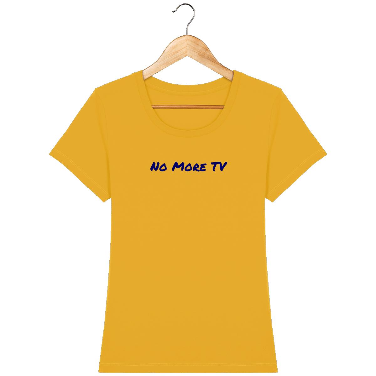 tee-shirt-bio-brode-no-more-tv-white-navy_spectra-yellow_face