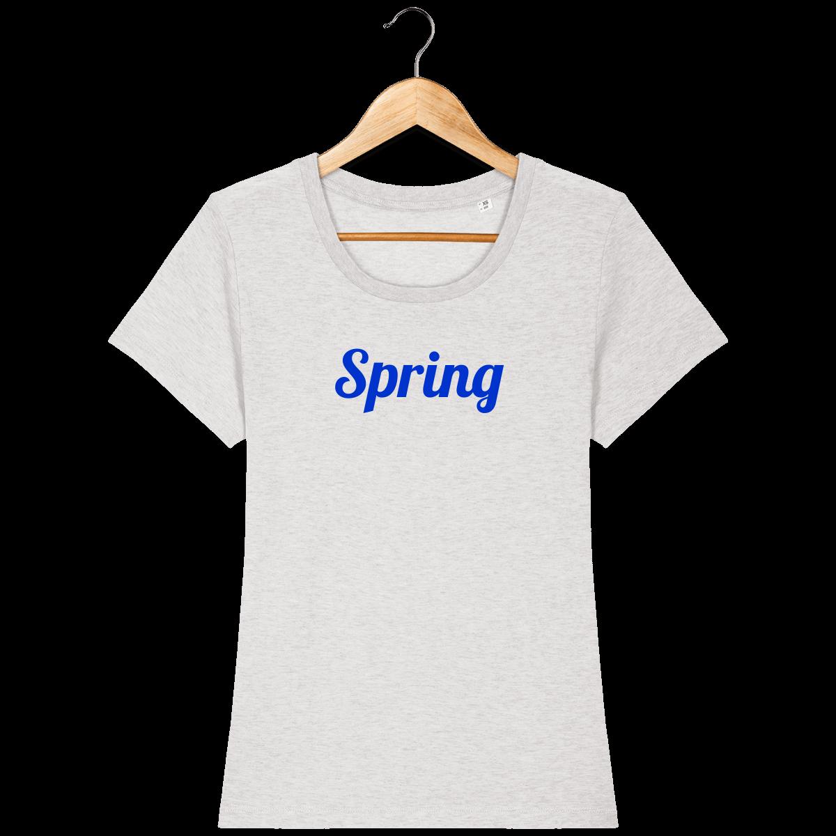 tee-shirt-femme-bio-brode-smile_cream-heather-grey_face